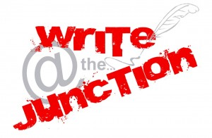 write at the junction_D