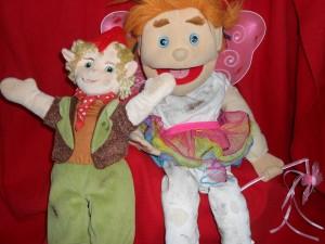 Tillie&Eddie